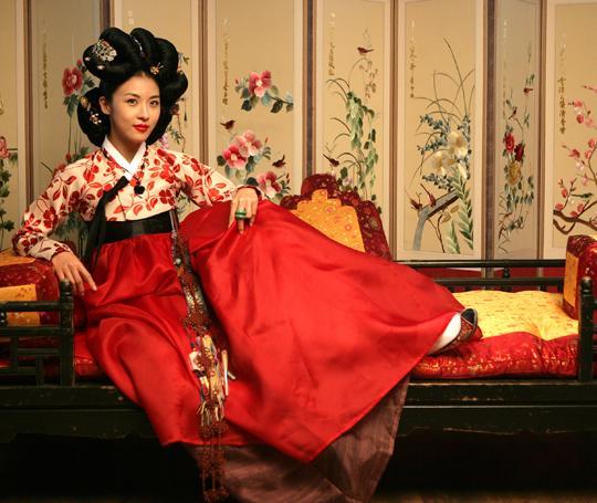 женщины кореи