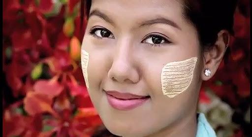 женщины Мьянма