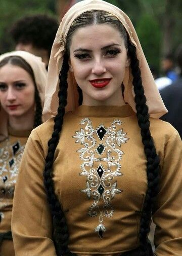 женщины Турция