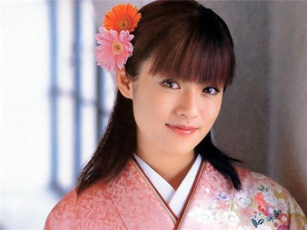 женщины японии