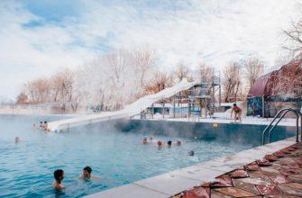 Зимний отдых в Краснодарском крае сезона 2020-2021
