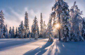 Зимний отдых в Краснодарском крае сезона 2021-2022