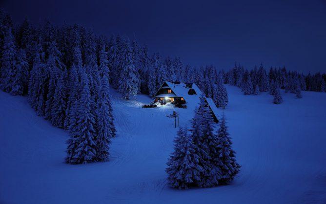 Где выбирать недорогое жилье в зимнем Сочи