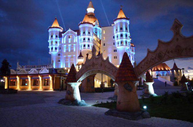 отель «Богатырь» 4
