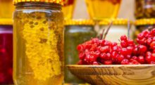 Краснополянский мед сочи