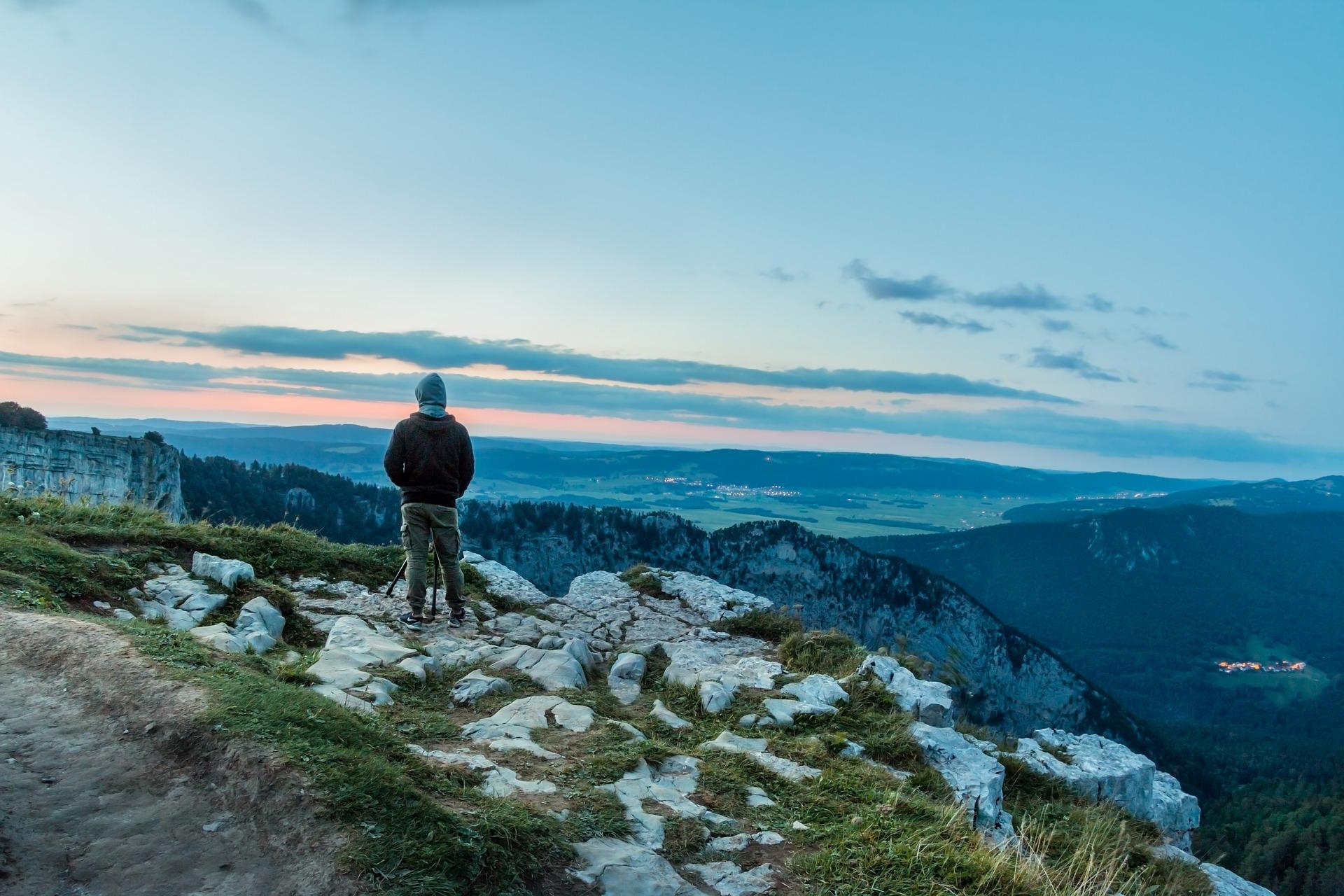 Отдых в горах: природные и не только достопримечательности