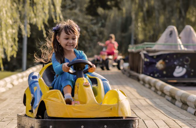 Отдых в Сочи в апреле 2021 с детьми