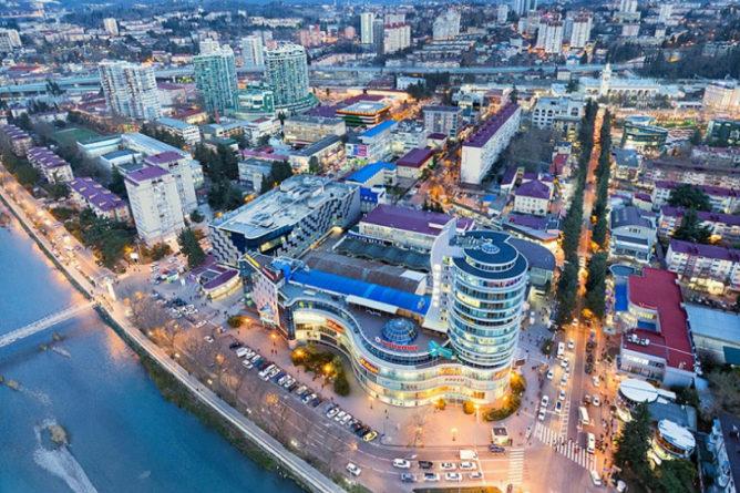 Отдых в Сочи в марте 2021 - отели, цены, достопримечательности