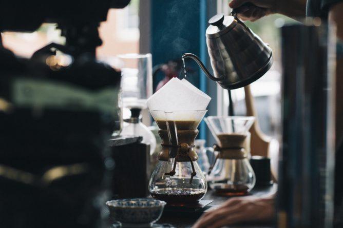 кафе, рестораны