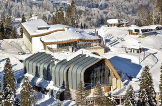 ТОП 10 лучших экскурсий в Сочи зимой