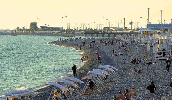 Цены, стоимость отдыха в Сочи 2021