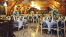 ресторан Замок Двин Сочи