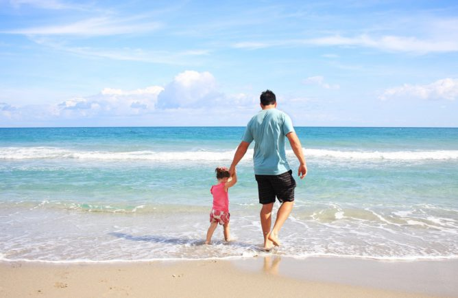 Где покупаться. Пляжи Сочи летом