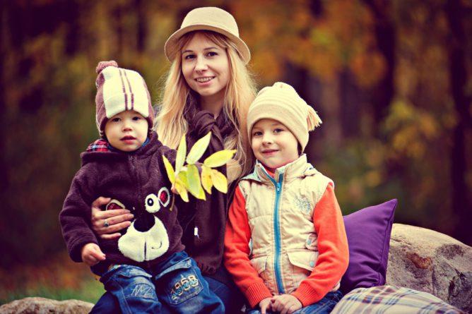 Отдых в Сочи в ноябре с детьми