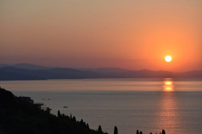 Черное море — колыбель древних мифов