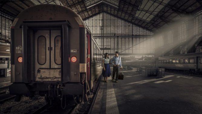 История сочинских вокзалов
