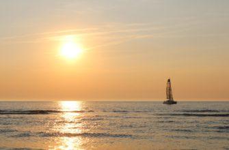 Отдых на море 2021 в июне в России — 5 курортов
